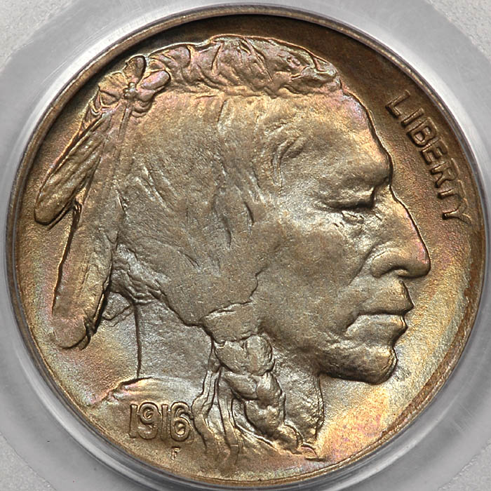 50 Most Valuable Nickels