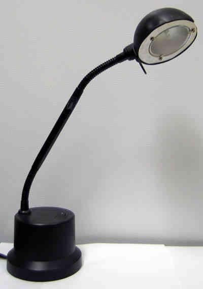 20W Halogen Desk Lamp