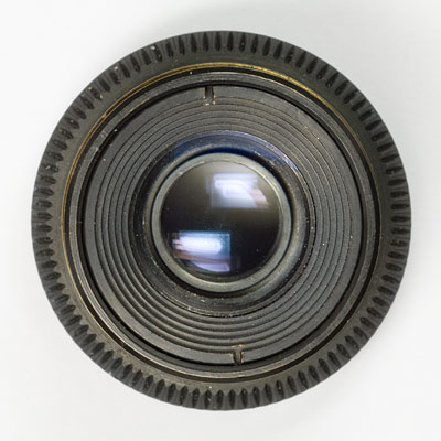fuji 25mm top view