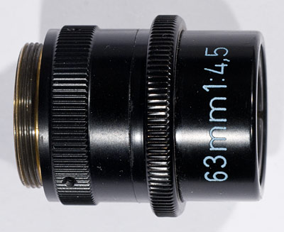 luminar 63mm side view